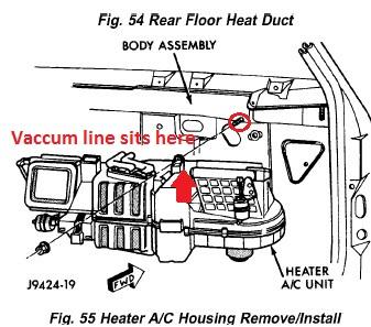 86 Jeep Vacuum Diagram Wiring Diagram