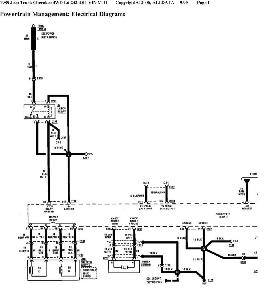 Here are some wiring diagrams to chew on.