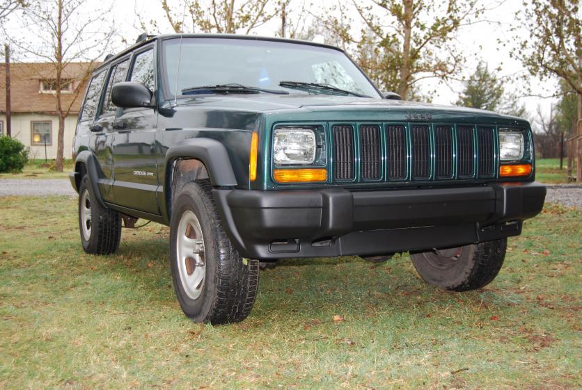 Jeep Cherokee Forum >> Plasti Dipped My Jeep Jeep Cherokee Forum