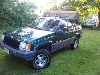 Jeep Cherokee Forum