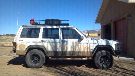 Jeep Cherokee Forum >> Chop Top On Cherokee Xj Jeep Cherokee Forum
