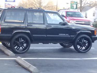 Worst Jeep Xj Mods
