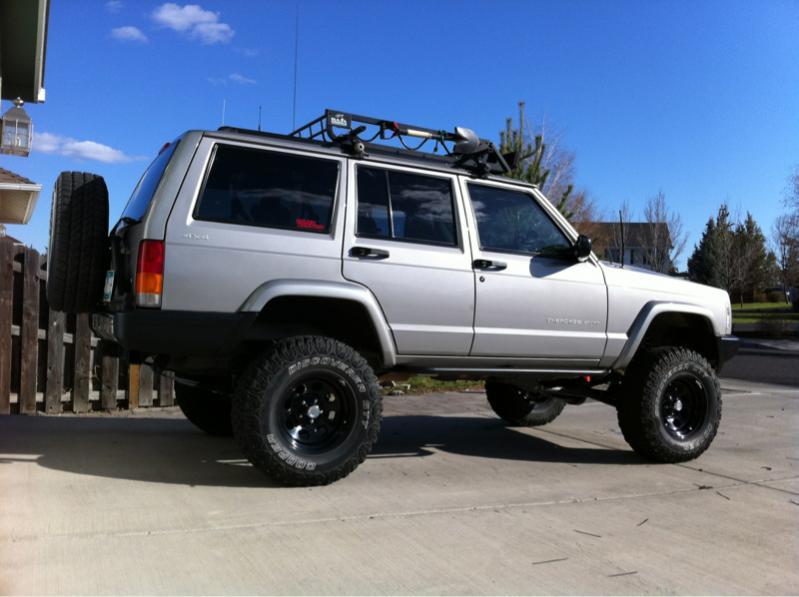 lets see those 31 10.50 15 | jeep cherokee talk  jeep cherokee talk