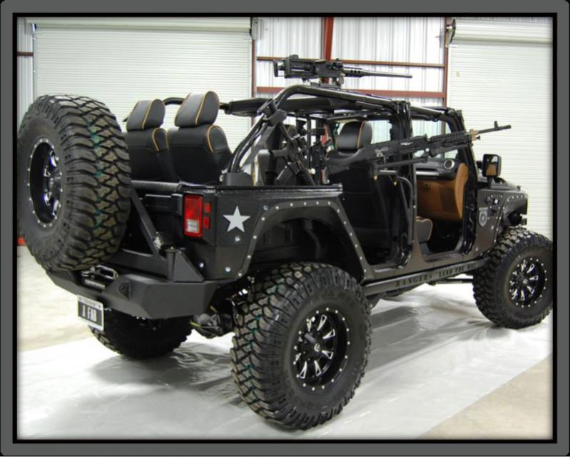 What Is Your Ultimate Zombie Apocalypse Vehicle Page Undead
