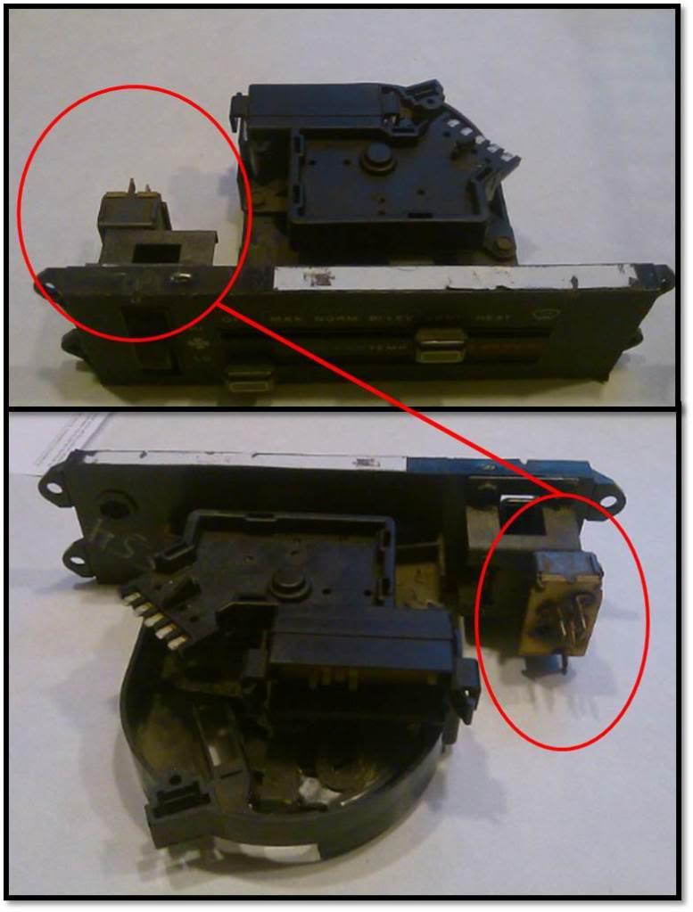 93 blower motor switch fried harness connector rh cherokeetalk com
